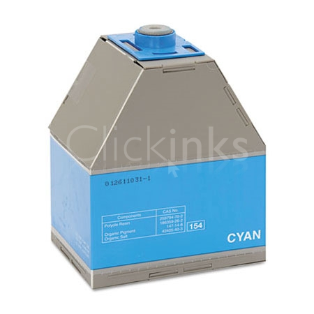 Ricoh 884903 Cyan Remanufactured Toner Cartridge