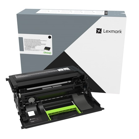 Lexmark 58D0ZA0 Black Original Imaging Unit