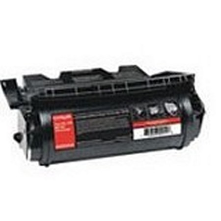 Lexmark  64035HA Black Remanufactured Micr Toner Cartridge