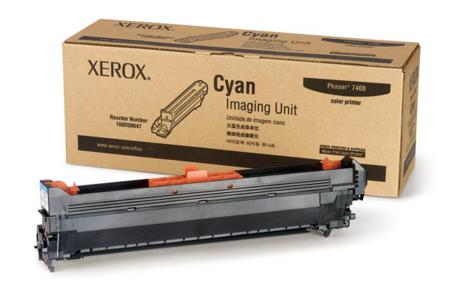 Xerox 108R00647 Cyan Original Imaging Drum Unit