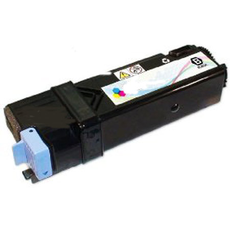 Xerox 106R01334 Remanufactured Black Toner Cartridge