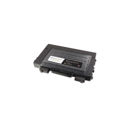 Compatible Black Samsung CLP-500BK Toner Cartridge
