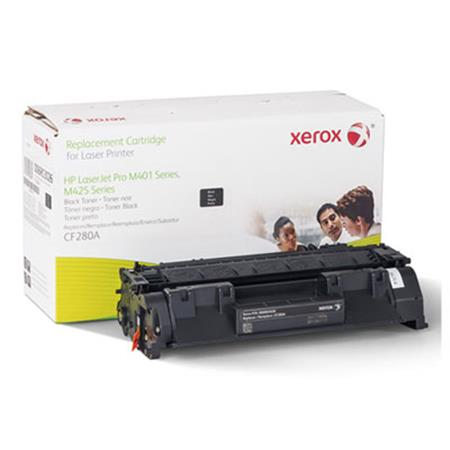 Xerox Premium Replacement Black Standard Capacity Toner Cartridge for HP 80A (CF280A)