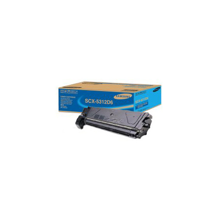 Samsung SCX-5312D6 Original Black Toner Cartridge