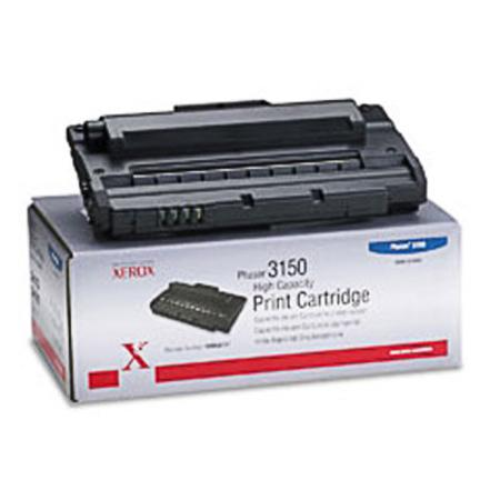 Xerox 109R00747 Black Original Toner Cartridge