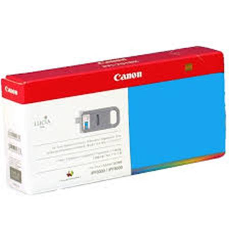 Canon PFI-701C Original Cyan Ink Cartridge