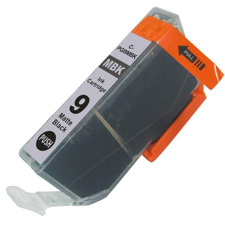 Compatible Black Canon PGI-9MBK Ink Cartridge (Replaces Canon 1033B002)