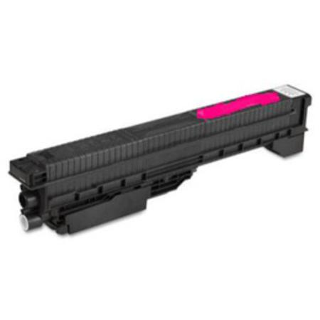 Compatible Magenta HP 822A Toner Cartridge (Replaces HP C8553A)