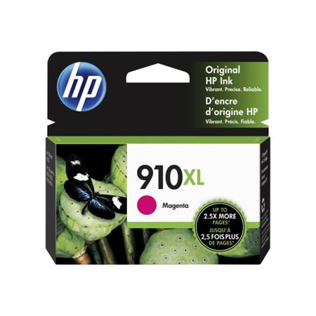 HP 910XL (3YL63AN) Magenta Original High Capacity Ink Cartridge