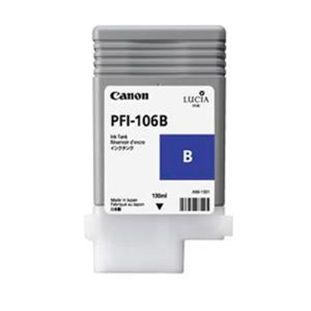 Canon PFI-106B (6629B001AA) Blue Original Ink Cartridge