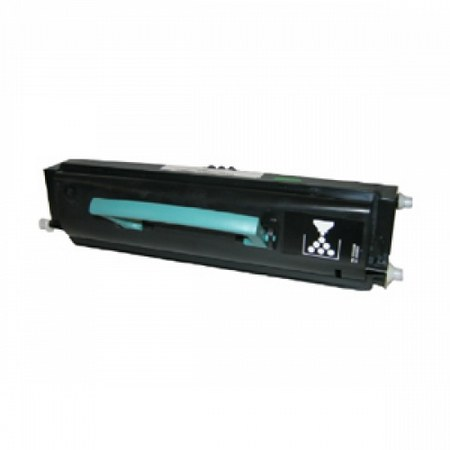 Compatible Black Lexmark 12A8300 Micr Toner Cartridge