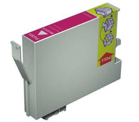 Compatible Magenta Epson T0493 Ink Cartridge (Replaces Epson T049320)