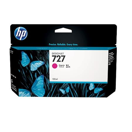 HP 727 Magenta Original High Capacity Ink Cartridge