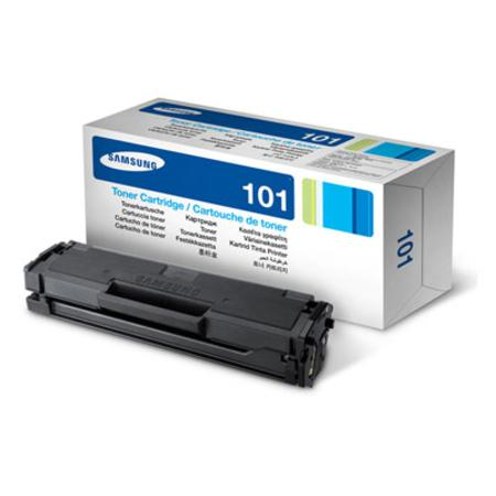 Samsung MLT-D101S Black Original Toner Cartridge