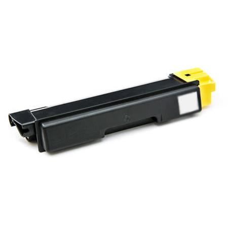 Compatible Yellow Kyocera TK-592Y Toner Cartridge