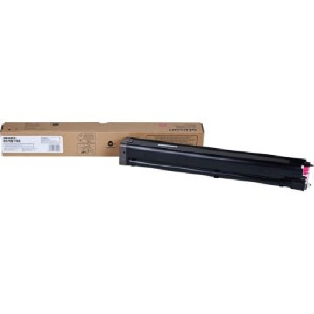 Sharp MX51NTMA Magenta Original Toner Cartridge