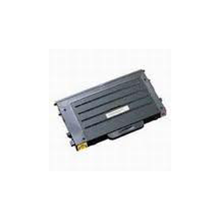 Compatible Black Samsung CLP-500D7K Toner Cartridge