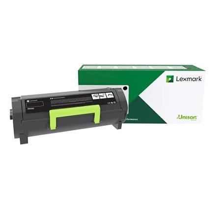 Lexmark B251X00 Black Original Extra High Yield Return Program Toner Cartridge