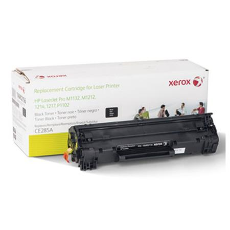 Xerox Premium Replacement Black High Capacity Toner Cartridge for HP 85A (CE285A)