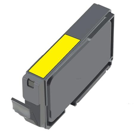 Compatible Yellow Canon PGI-9Y Ink Cartridge (Replaces Canon 1037B002)