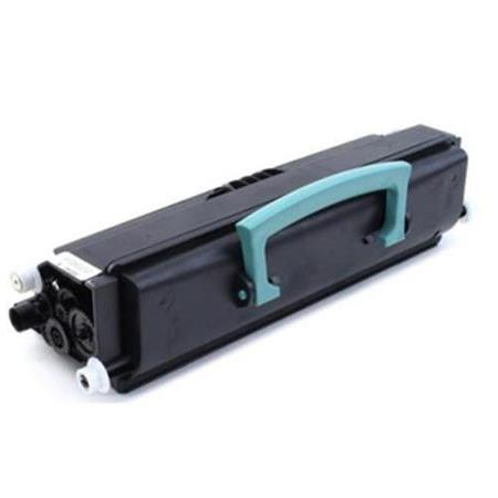 Compatible Black Lexmark 24015SA Toner Cartridge
