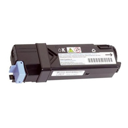 Dell T106C Original High-Capacity Black Toner Cartridge (330-1436)