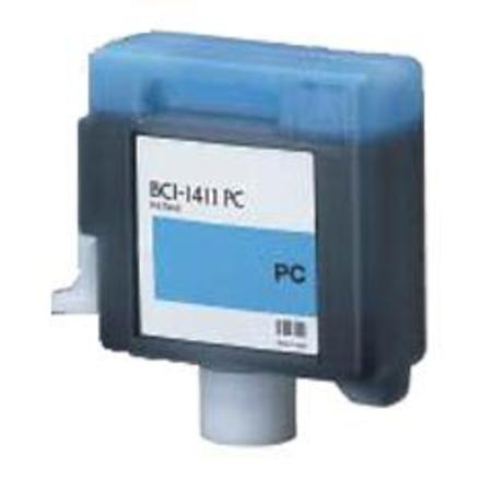 Canon BCI-1411PC Photo Cyan Compatible Ink Cartridge