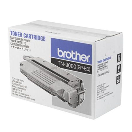 Brother TN9000 Original Black High Capacity Laser Toner