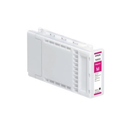 Epson T6933 (T693300) Magenta Original UltraChrome XD Ink Cartridge (350ml)
