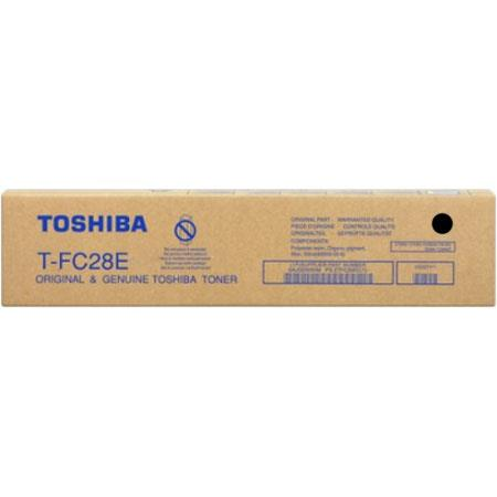Toshiba TFC28K Black Original Toner Cartridge