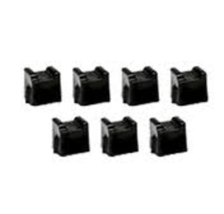 Compatible Black Xerox 108R00672 Solid Ink Cartridge - Pack of 6