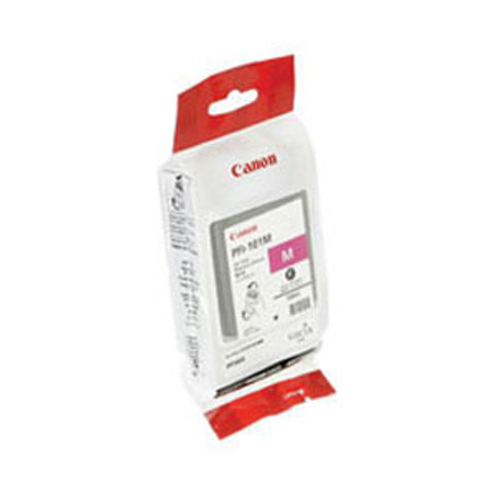 Canon PFI-101M Original Magenta Ink Cartridge