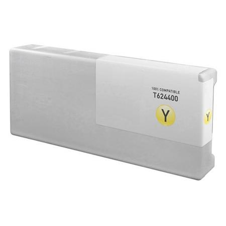 Compatible Yellow Epson T6244 Ink Cartridge (Replaces Epson T624400)