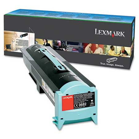 Lexmark W850 Black Original High Capacity Toner Cartridge (W850H21G)