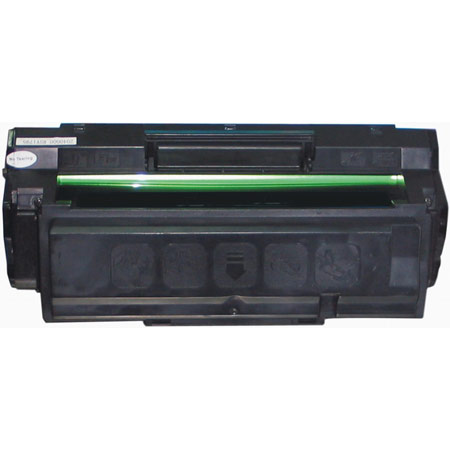Xerox 113R296 Black Remanufactured Toner