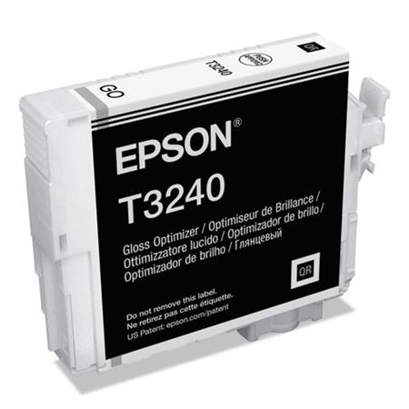 Epson 324 (T324020) Gloss Optimizer Original UltraChrome HG2 Ink Cartridge