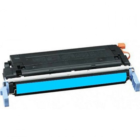 Canon 6824A004AA (Canon EP85C) Remanufactured Cyan Laser Toner