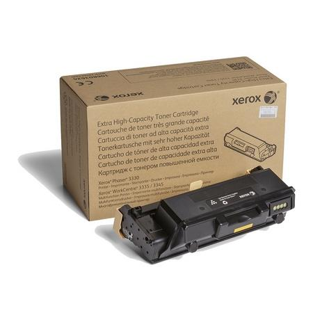 Xerox 106R03624 Black Original Extra High Capacity Toner Cartridge