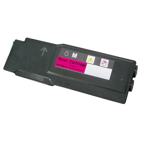 Dell H5XJP Original High Capacity Magenta Toner Cartridge (331-8427)