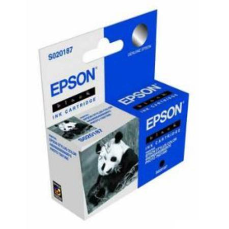 Epson T050 (S187093) Black Original Cartridge