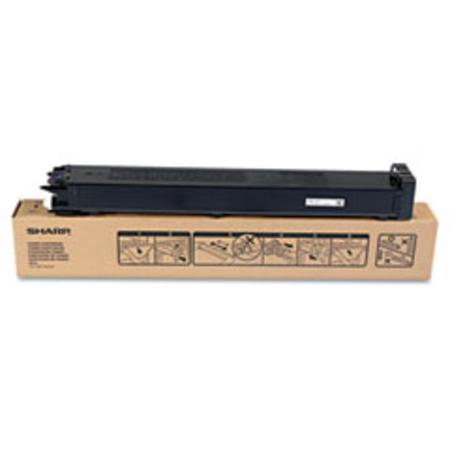 Sharp MX31NTBA Black Original Toner Cartridge