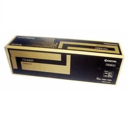 Kyocera Mita TK-6307K Black Original High Capacity Toner Cartridge