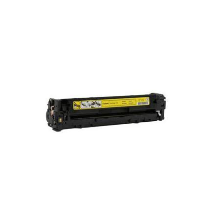 Compatible Yellow Canon 116Y Toner Cartridge (Replaces Canon 1977B001AA)