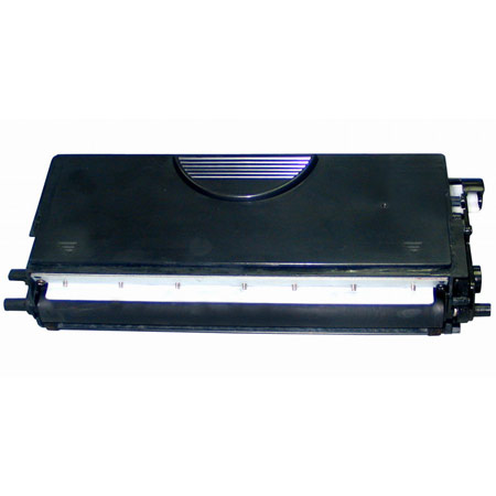 Brother TN570 Remanufactured Black High Capacity Laser Toner