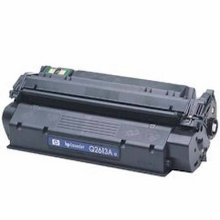 HP 13X (Q2613X) Black Remanufactured Micr Toner Cartridge