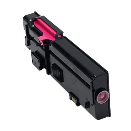 Compatible Magenta Dell VXCWK High Capacity Toner Cartridge (Replaces Dell 593-BBBS)