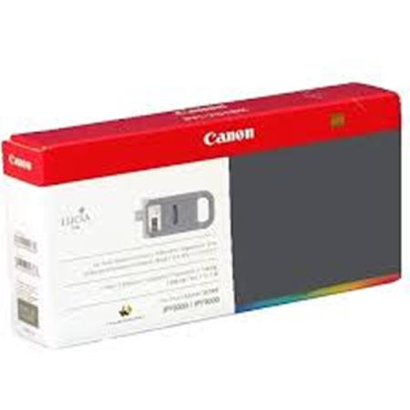 Canon PFI-702PGY Original Photo Gray Ink Cartridge
