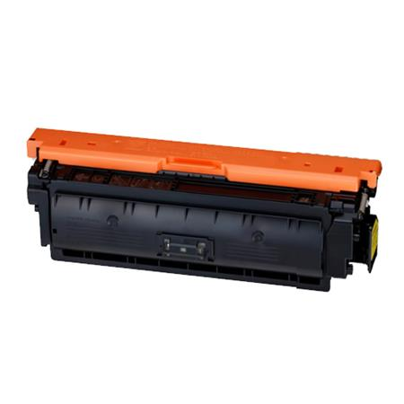 Compatible Yellow Canon CRG-040HY Toner Cartridge (Replaces Canon 0455C001AA)
