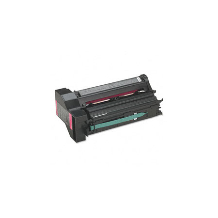Lexmark C7720MX Original Magenta Extra High Yield Return Program  Laser Toner Cartridge