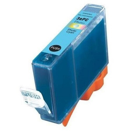 Canon BCI-3ePC Photo Cyan Compatible Cartridge